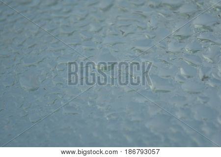 Natural background, pure water, drops, fresh, health