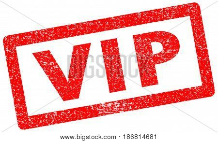 vip stamp on white background. vip sign.