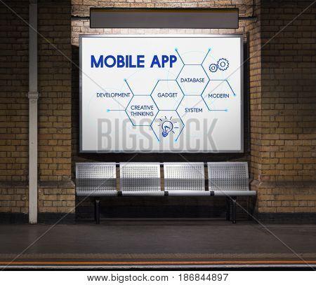 Mobile Web Development Apps Hive