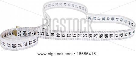 Tape measure inches measuring tape tape measurer heart heart shape instrument of measurement