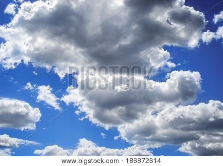 Sky, blue sky and clouds, blue sky beautiful, blue sky background, beautiful sky and clouds in the good day, sky texture, blue sky, cloud