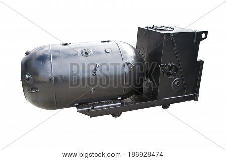 Ship Mine