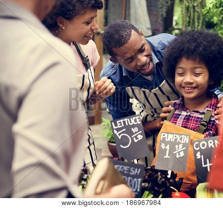 Merchandising Shopping Consumer Commerce Buyer