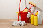 Cleaning clean house cleaning cleaning products cleaning services mop floor cleaner poster
