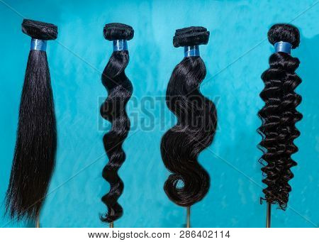 Human Hair Weaves And Bundles Styles Of All Kind