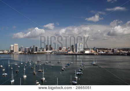 San Diego Bay Xii