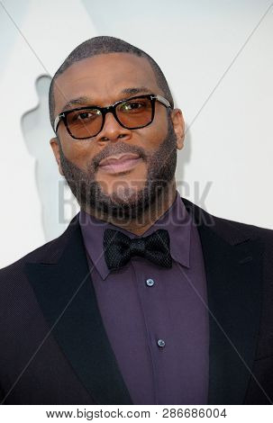 Tyler Perry at the 91st Annual Academy Awards held at the Hollywood and Highland in Los Angeles, USA on February 24, 2019.