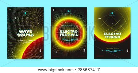Neon Music Posters, Vector & Photo (Free Trial) | Bigstock