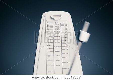 music metronome