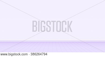 Wall Room Purple Pastel Soft Color, Empty Wall Interior Of House Living Room, Interior Wall Blank Sp