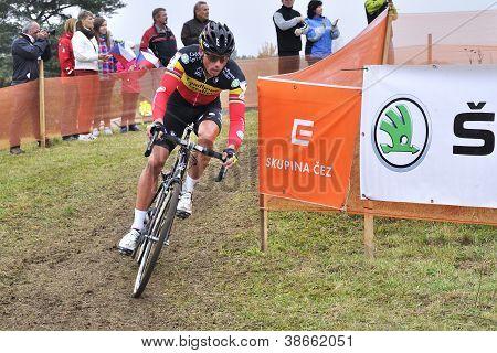 Cyclo Cross Uci Czech Republic 2012