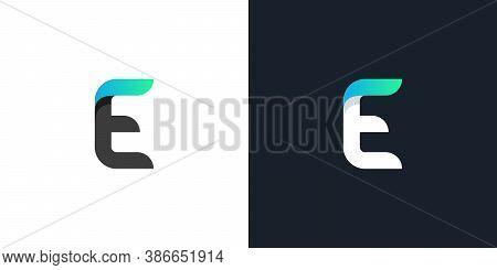 E . E logo. E vector . E design . E logo design . Letter E logo. Letter E images. E logo template . modern Letter E . New Letter E logo . Letter E logo design . modern and creative E logo concept . E vector illustration . minimalist Letter E logo . E logo