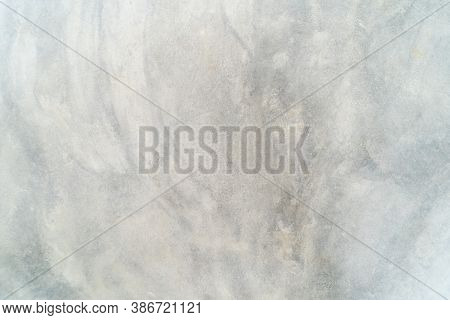 Abstract Raw Beton Brut Concrete Wall And Floor Texture. Weathered Cement Modern Interior Design Bac