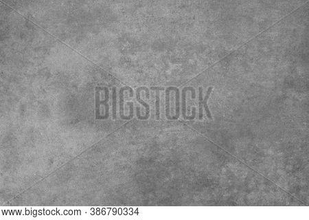 Raw Beton Brut Grunge Concrete Wall Or Floor Texture. Weathered Cement Modern Interior Design Backgr