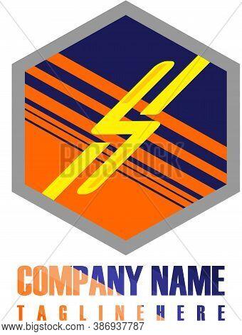 S Logo, S Logo Design, Initial S Logo, Circle S Logo, Real Estate Logo, Letter S Logo, S Design . S