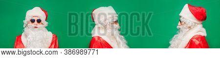Santa Claus Christmas. Santa Claus Mug Shot. Santa Is Arrested And His Mug Shot Photo Taken. Layout