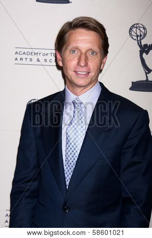 Brad Bell at the Daytime Emmy Nominees Reception presented by ATAS, Montage Beverly Hills, CA 06-13-13