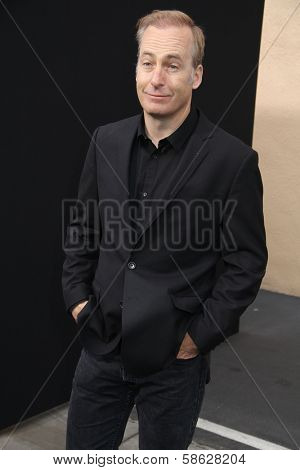 Bob Odenkirk at the