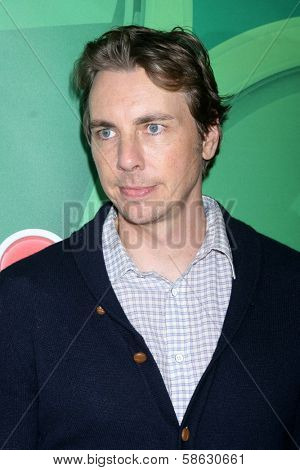 Dax Shepard at the NBC Press Tour, Beverly Hilton, Beverly Hills, CA 07-27-13