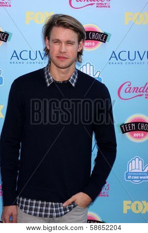 Chord Overstreet at the 2013 Teen Choice Awards Arrivals, Gibson Amphitheatre, Universal City, CA 08-11-13