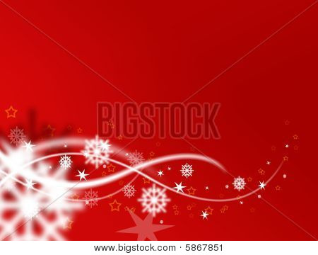 christmas back ground