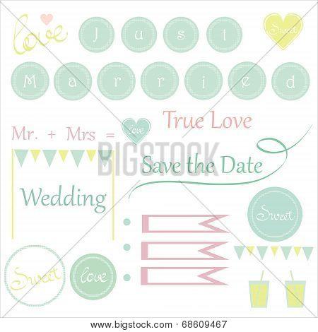 cute wedding items for invitations