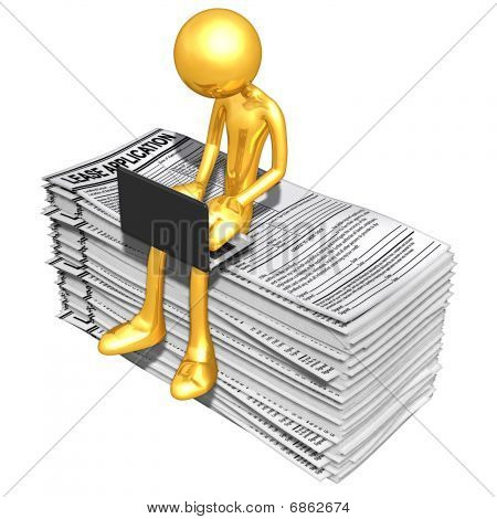 Gold Guy Online With Lease Applications