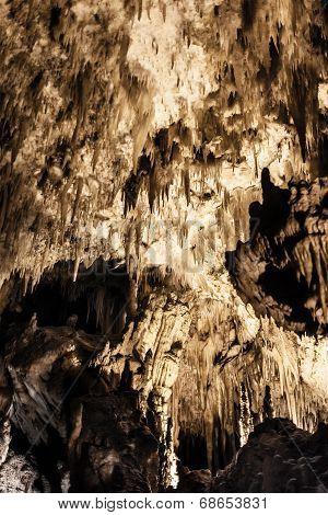 Grotto In Castellana