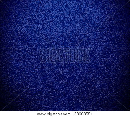 Air Force blue (USAF) leather texture background