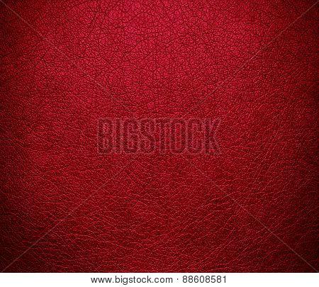 Alabama crimson leather texture background
