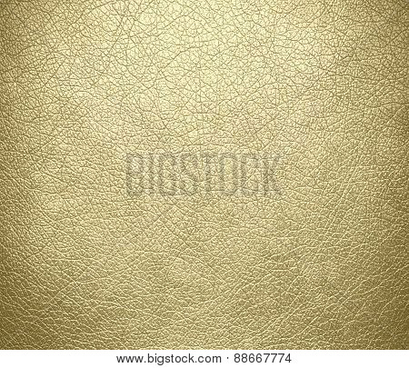 Banana Mania leather texture background