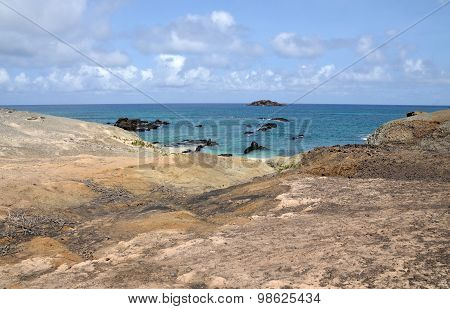 Islets Of Djeu