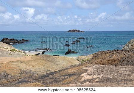 Djeu And Its Many Islets