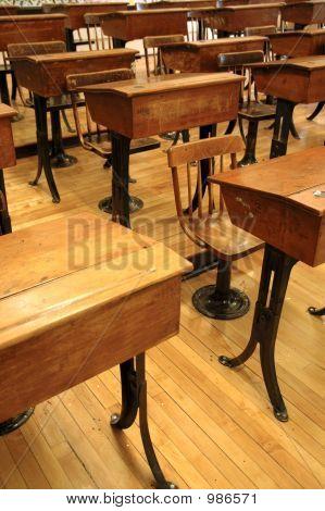 Old Classroom 2