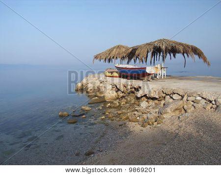 Croatia-Podgora