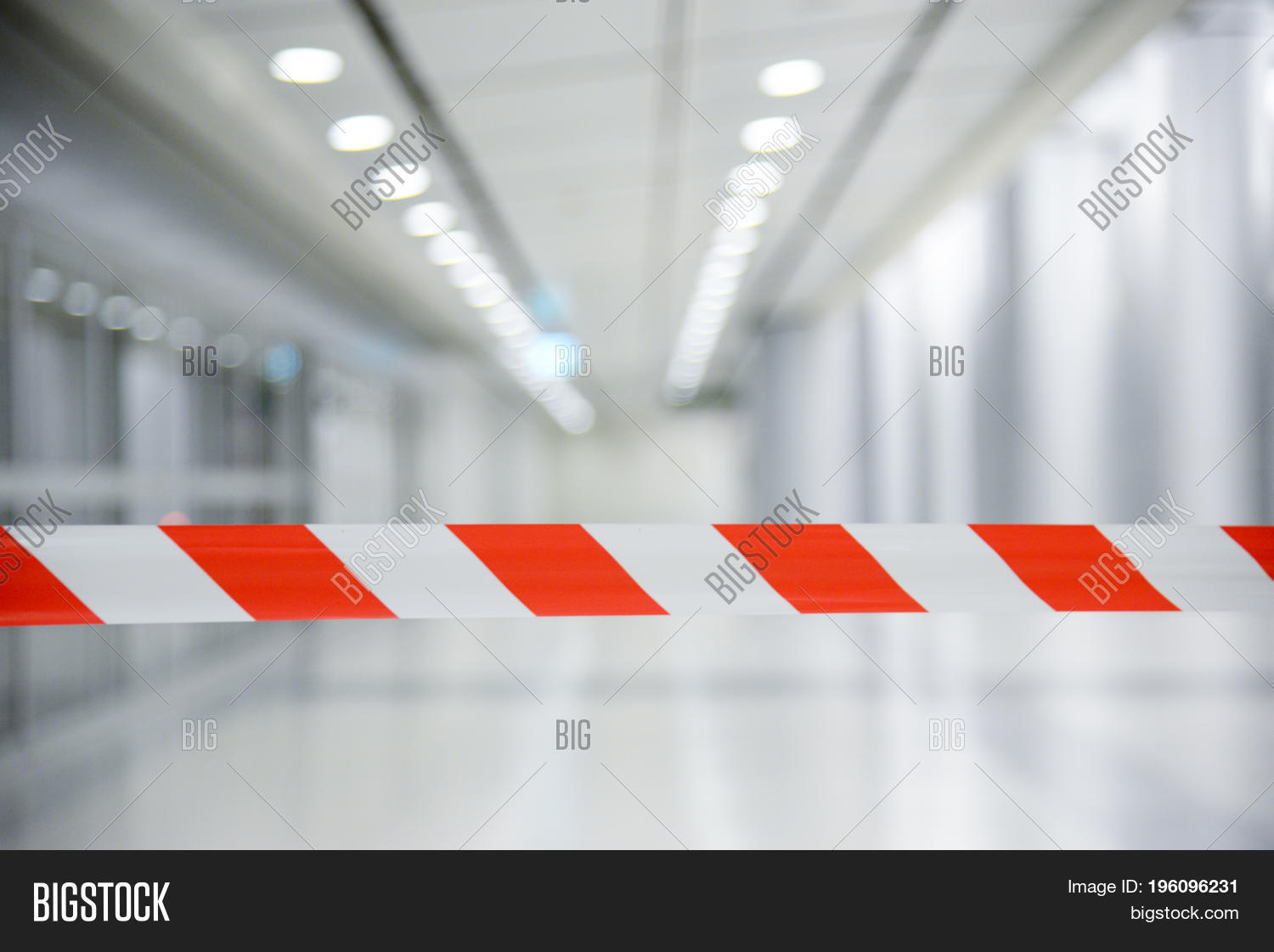 Red White Lines Image & Photo (Free Trial) | Bigstock