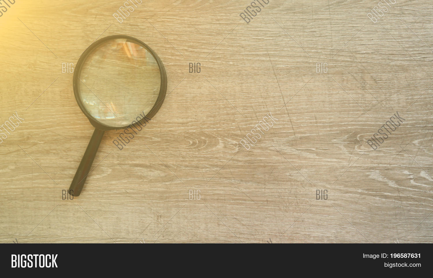Magnifying Glass On Image & Photo (Free Trial) | Bigstock