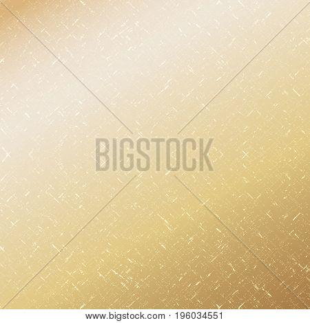 Brown gold speckled background. Vector modern background for posters, brochures, sites, web, business cards, postcards, interior design