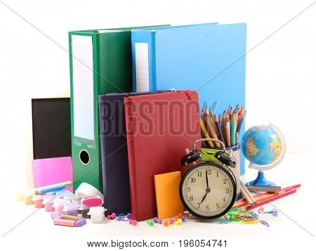 business or school accessories