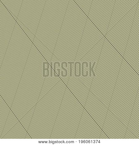 Abstract of yellow and gray textured diagonal lines that form a grid. Design provides perspective and dimension. Can be oriented in any direction.