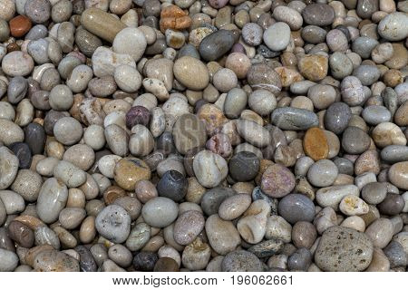 Stone background. A perfect background for creating tiles, decorative slabs, parquet, laminate, kitchen facades, bathroom tiles