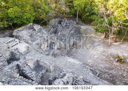 Ruins Of Becan