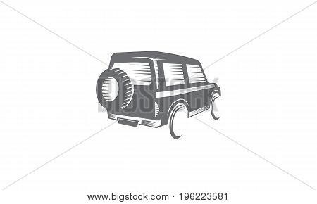 Jeep Car 27