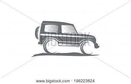 Jeep Car 43