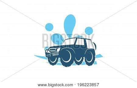 This image describe about Adventure Car Wash