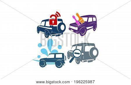 Jeep Car Service Wash Paint Search Secure Collection2