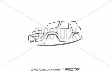 Jeep Car2