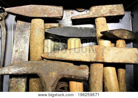 An image of a hammer - work, handyman