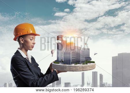 My new development project