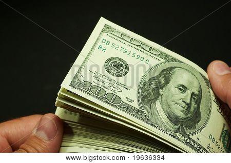 cash count #2